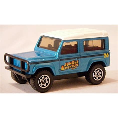 matchbox land rover 90 matchbox land rover defender 90 global diecast direct