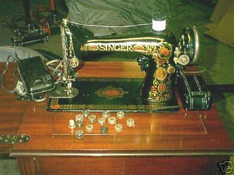 vintage singer sewing machine serial number g9088269
