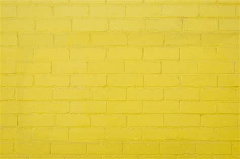 painted yellow cinder block wall texture picture free yellow brick wall background texture photo free download