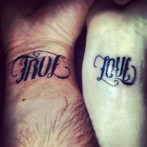 tattoo true love pinterest the world s catalog of ideas