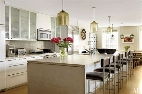 architectural design kitchens 8 stunning kitchen islands huffpost