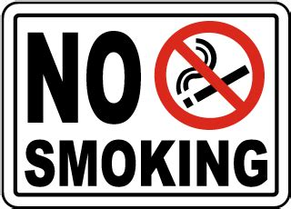 no smoking sign where to buy no smoking facility signs high quality fast shipping