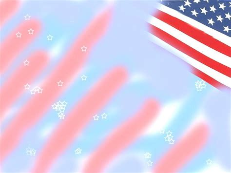 Free Patriotic Wallpapers Wallpaper Cave Patriotic Powerpoint