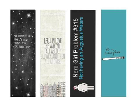 printable bookmarks tumblr 23 printable bookmarks perfect for the book lover tip junkie