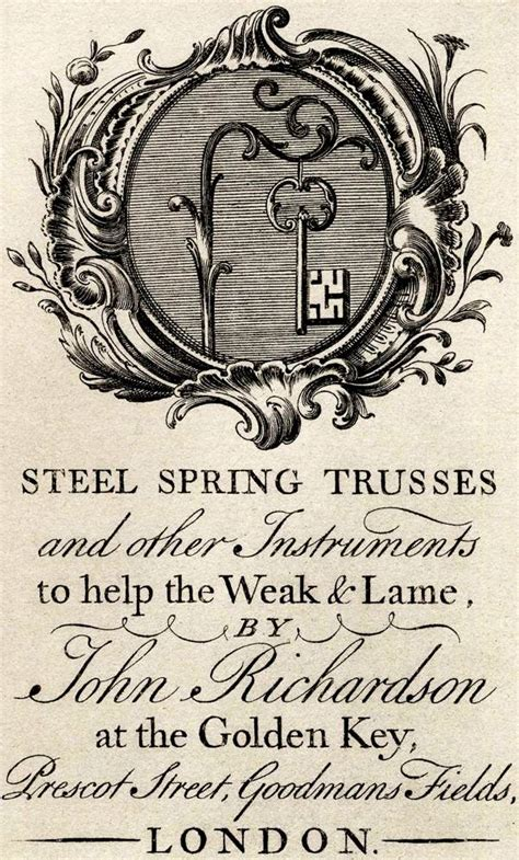 Trade Gift Cards For Other Cards - steel spring trusses and other instruments to help the weak lame by john richardson
