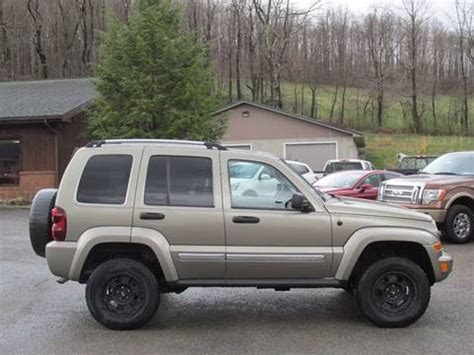 Jeep Liberty Crd For Sale Jeep Liberty Crd For Sale Used Cars On Buysellsearch