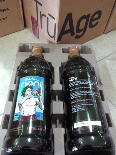 Jual Tahitian Noni Juice jual tahitian noni di denpasar bali jual produk herbal