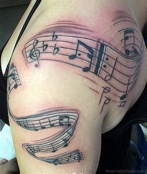 tattoo on your back song 92 nice music tattoos