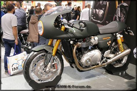 Alte Bmw Motorräder Modelle niemand auf der eicma dieses jahr seite 2