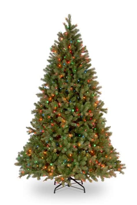 national tree 7 1 2 quot feel real quot downswept douglas fir