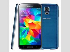 Samsung Galaxy S5 SM-G900F - 16GB - Electric Blue ... Galaxy S5 Sprint Model