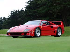 F40 Specs F40 Specifications And Review The Wheels Of Steel