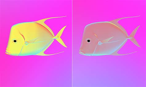 what does polarized light how some fish use polarized light to themselves