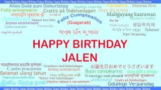 birthday jalen