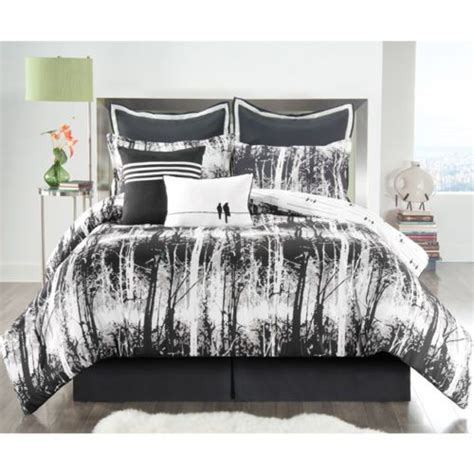 black and white twin comforter set details about modern nautical stripe blue white beige