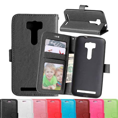 Ume Asus Zenfone 2 Laser 5 Ze500kg Flipcase Flipshel Casing Leather 5 0 inch mobile phone for asus zenfone 2 laser wallet leather for asus ze500kl ze500kg