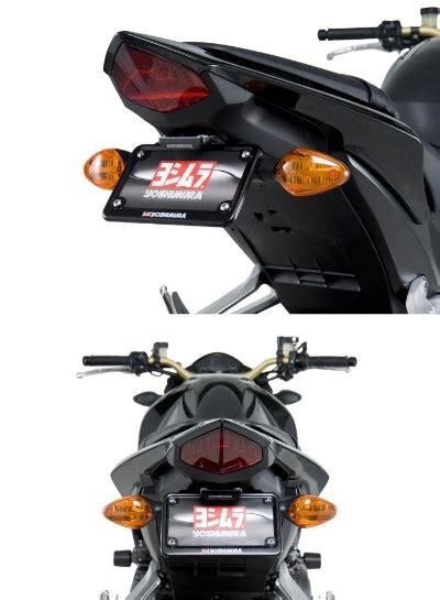 Cover Belakang Headl Cb150r ini dia ciri ciri sang cb150r facelift lengkap