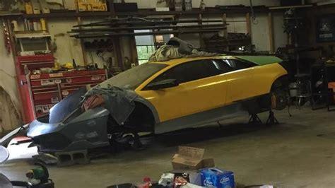 Lamborghini Repair Lamborghini Parts And Accessories The Ultimate Guide To