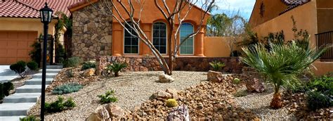 Landscape Design Henderson Nv City Of Henderson Desert Landscaping Design Build Experts