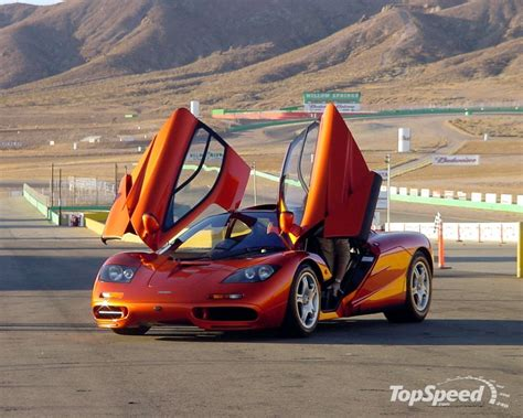1995 mclaren f1 lm picture 240520 car review top speed