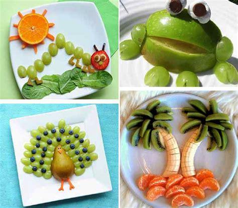 Obst Dekorativ Anrichten by 45 Coole Essen Ideen Und Diy Essen Dekorationen