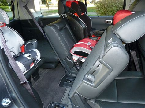 how to fix cars 2006 honda pilot seat position control carseatblog the most trusted source for car seat reviews ratings deals news