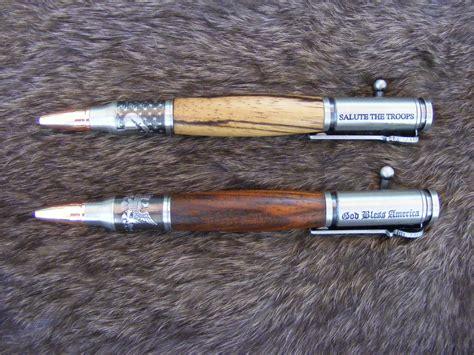 Pen Giveaways - handmade pen giveaway