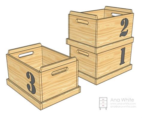stacking toy boxes toy boxes toy box plans wooden toy