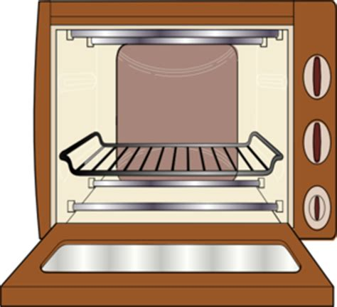 Toaster For Large Bread Oven Clip Art At Clker Com Vector Clip Art Online