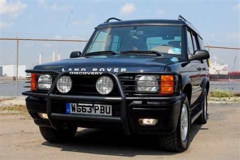 2000 land rover 2000 land rover discovery series ii v8 se7 review test