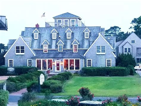 ocracoke bed and breakfast 5 most romantic fall getaway hotels in north carolina tripstodiscover com