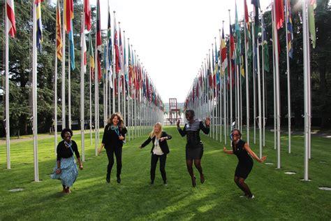 Mba Internships In Africa by World Ywca Ambassador Internship Programme