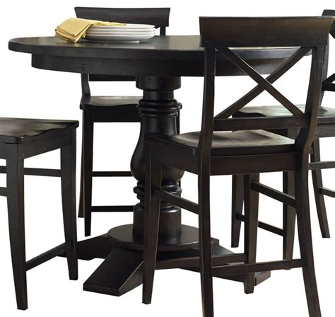 48 inch kitchen table liberty furniture sundance lake 48 inch counter