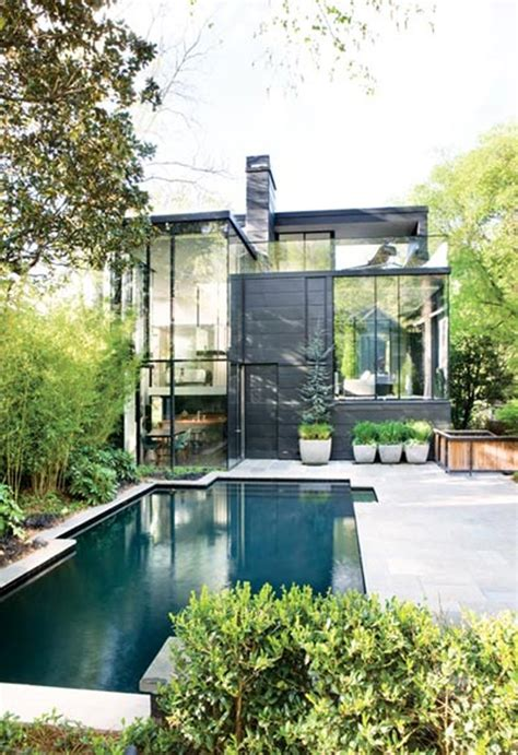 small pool house designs 15 minimalist small pool designs house design and decor