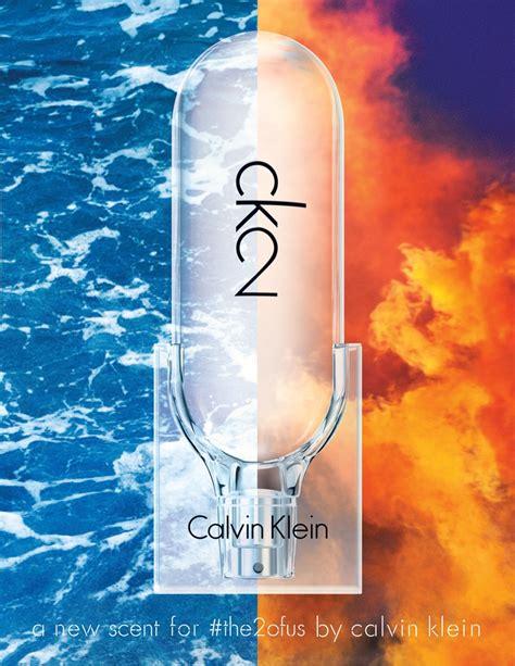 Ck2 Calvin Klein Perfume calvin klein unisex ck2 fragrance