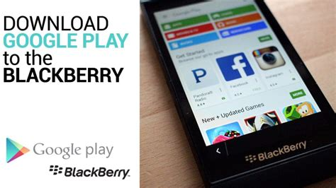 Play Store For Blackberry Baixar Play Store Para Blackberry Baixar Play Store