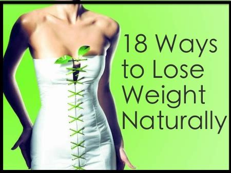 10 Safest Ways To Lose Weight by How To Lose Weight Naturally Images How To Guide And