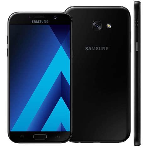 Samsung A7 Update smartphone samsung galaxy a7 2017 a720f ds preto 32gb