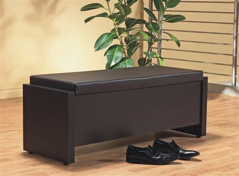 indoor storage bench cushion storage bench with cushion indoor 187 home decorations insight