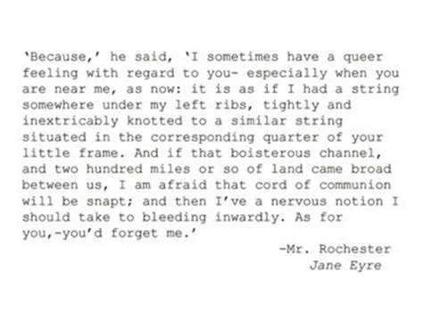 jane eyre chapter 34 themes rochester from jane eyre quotes quotesgram