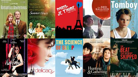 recommended french film sbs on demand 10 must see french movies movie news