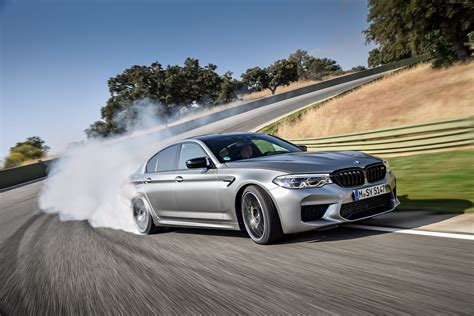 2019 bmw limited 100190 limited edition bmw m5 competition 2019