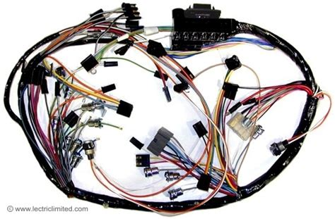 bahas kelistrikan wiring harness part2 diy4all