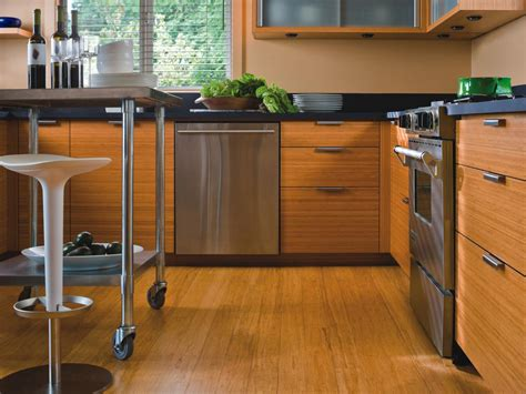 Ideas For Bamboo Floor L Design Bamboo Flooring For The Kitchen Hgtv