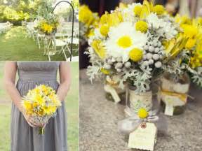 yellow and grey fall wedding in california onewed