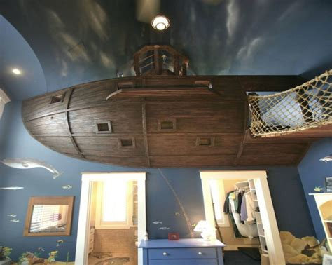 pirate ship bedroom bedroom decorating pirate bedrooms for your little boys