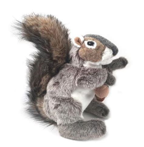 gray squirrel puppet thehuntingtonstore org