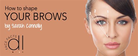 tattoo eyebrows lancashire how to shape your brows aesthetic clinic burnley lancashire