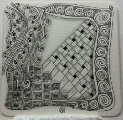 zentangle pattern cyme 12 best images about ambler on pinterest cheer