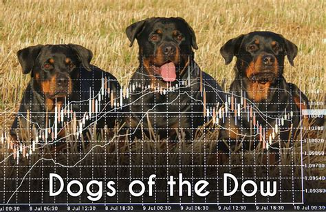 dogs of the dow 2017 the dogs of the dow seeking alpha